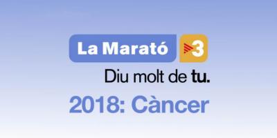 ARTÍCULO: EL CÁNCER, PROTAGONISTA DE LA PRÓXIMA MARATÓ DE TV3