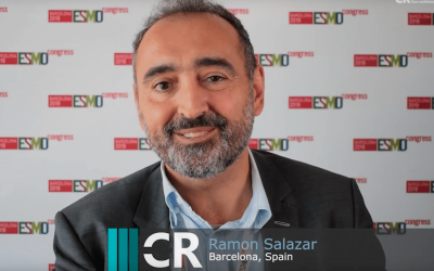 ESMO Congress 2019 – Gastrointestinal tumours, colorectal
