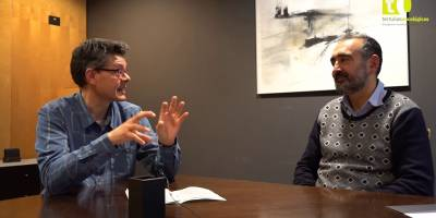 Entrevista a Oriol Casanovas sobre el 16h Annual ENETS Conference