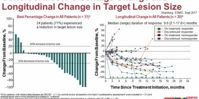 PRESENTACIÓN: Innovación en el tratamiento de 2ª línea del cáncer gástrico