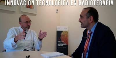 Innovación tecnológica en radioterapia