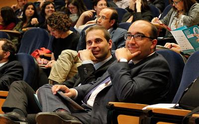 Entrevistamos al Dr. Enrique Grande y Dr. Jaume Capdevila