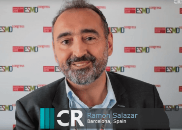 ESMO Congress 2019 - Gastrointestinal tumours, colorectal