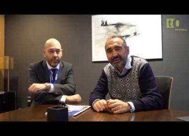 Entrevista a Àlex Teulé sobre el 16h Annual ENETS Conference