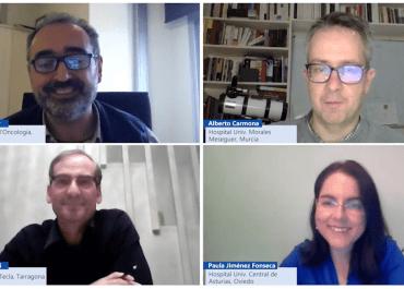 Heurística y hermenéutica médica en el mundo de los oncólogos
