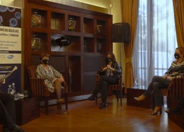 Liderazgo femenino en la oncología española