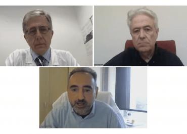 Covid y cáncer: dispositivos operativos