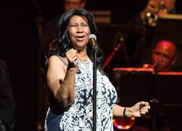 El lento y agónico avance contra el cáncer que mató a Aretha Franklin